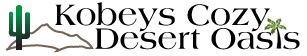 kobeyscozydesertoasis.com