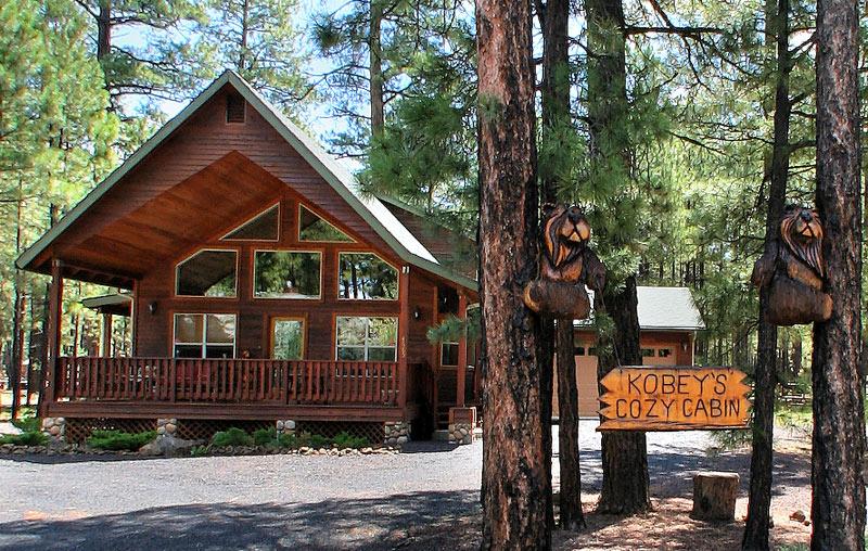 Arizona Cabin Rental