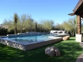 1 Resoty Style Heated Pool & 2 spas