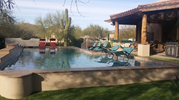 Arizona vacation rental