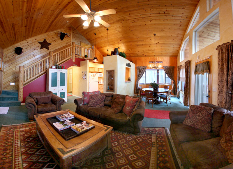 Arizona Cabin Rentals