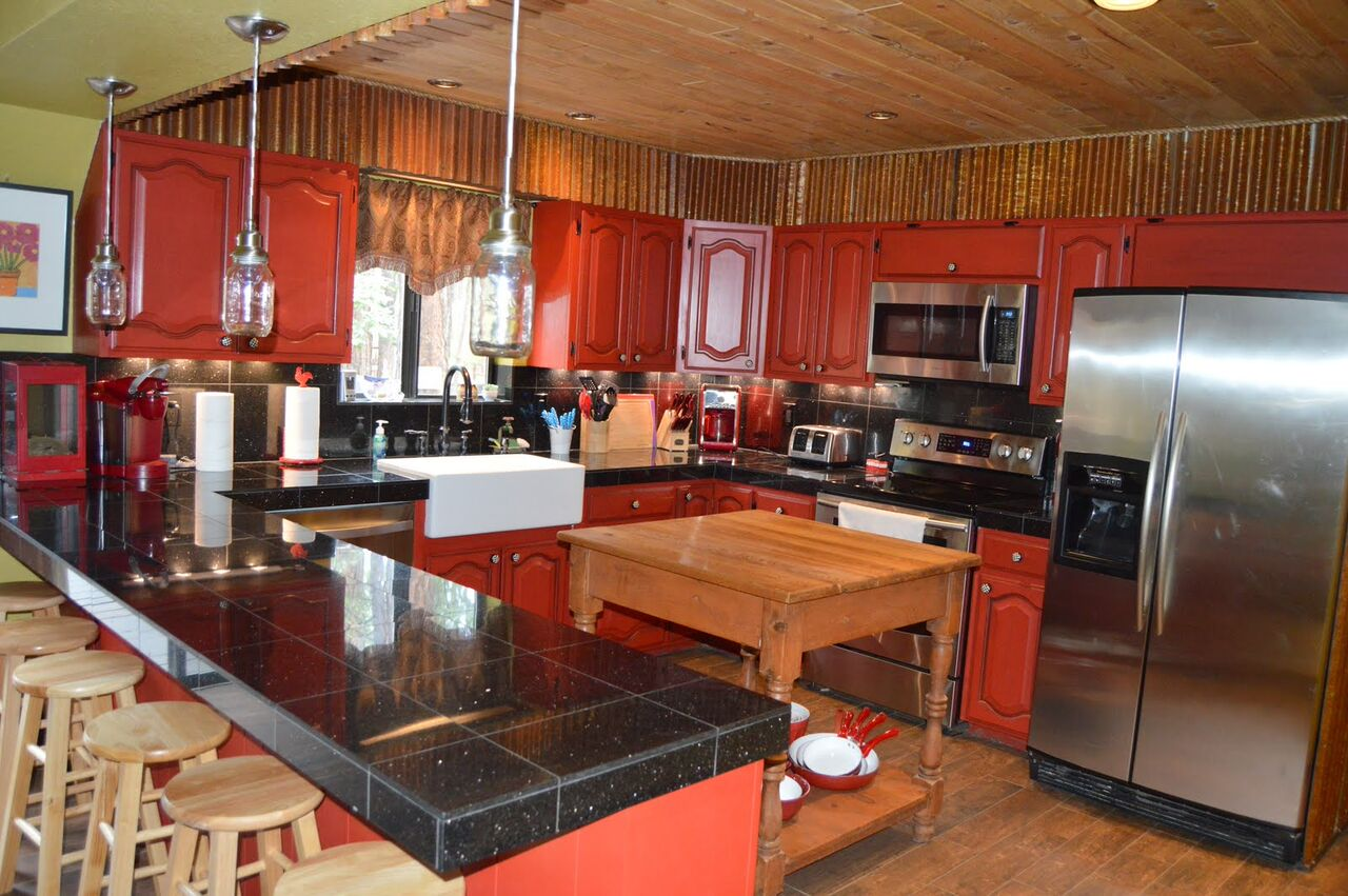 Arizona Cabin for rent in Pinetop
